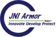 JNI Armor Logo